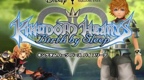 Ventus's Theme - Kingdom Hearts Birth by Sleep