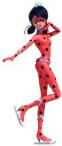 Ice Ladybug