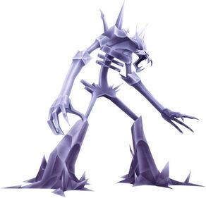 Ice Titan