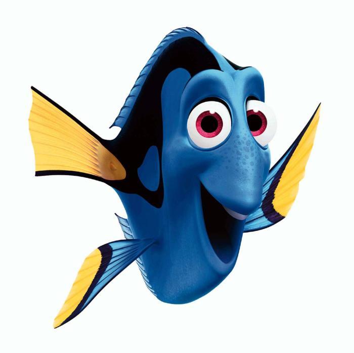 CategoryFinding Nemo Characters