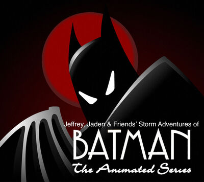 Batman-animated-series