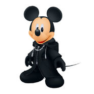Mickey (Cloaked)