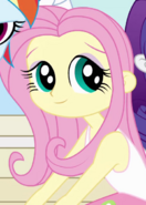 Young Fluttershy ID EG