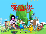 Finn and Jake Adventures Chronicles