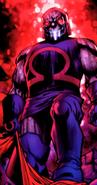 Darkseid Final Crisis Vol 1 6 Variant