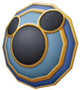 Knights Shield