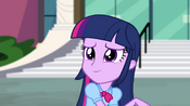 Twilight returns to Canterlot High EG2