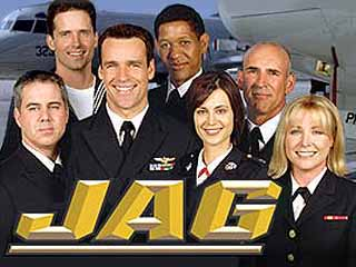 Watch jag episodes on cbs | season 1 (1996) | tv guide.