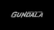 Gundala First Logo