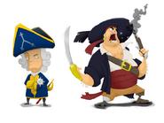 Pirate Empires 1