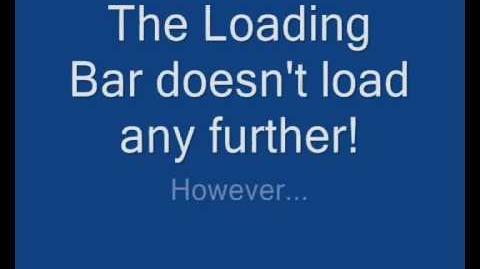 MechScape Loading Bar