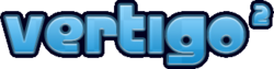 Vertigo 2 Logo
