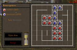 Runesquares