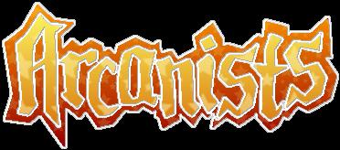 Arcanists logo