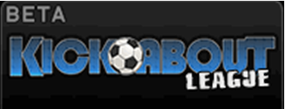 Beta Kickabout leage logo