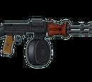 RPD Maschinengewehr