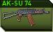 Ak-su 74 sc icon