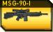 Psg-1-I r icon