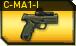 Steyr ma1-I r icon