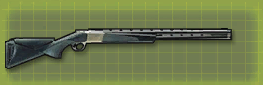 Duck Gun P Pic