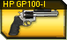 Ruger gp100-I r icon