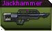 Jackhammer u icon