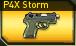 P4X Storm ICO