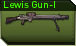 Lewis gun-I c icon