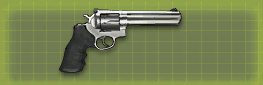Ruger gp 100 r pic