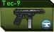 Tec-9 C Icon