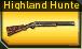 Duck Gun R Icon