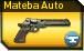 Mateba auto R icon
