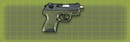 Beretta P4 r pic