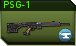 Psg-1 c icon