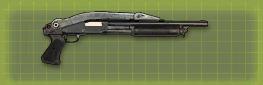 Remington 870 c pic