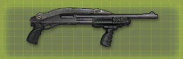 Remington 870 r pic