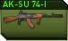 Ak-su 74-I c icon