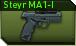 Steyr ma1-I c icon