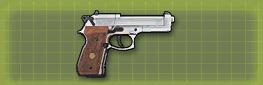 Beretta 92 r pic
