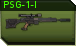 Psg-1-I c icon