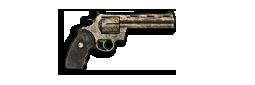 Colt anaconda crap