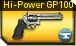 Ruger gp100 r icon