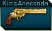 Colt anaconda p icon