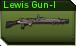 Lewis gun-II c icon