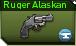 Ruger alaskan c icon