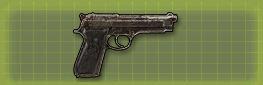 Beretta 92 j pic