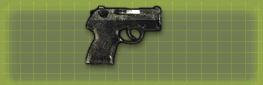 Beretta p4 crap