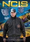 NCIS Season 13 DVD cover