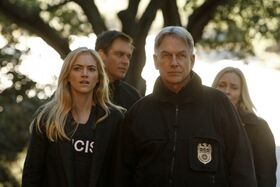 NCIS Season 11 Episode 12