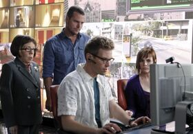 NCIS Los Angeles Season 5 Episode 1
